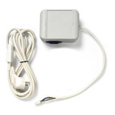 Projecta Easy Install Plug and Play Relaiskast met Potentiaalvrije Contacten EU Projector accessoire - Wit