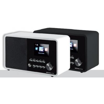 Telestar radio: Imperial i110 - Wit