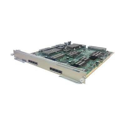 Cisco Catalyst 6800 8-port 10GE with integrated DFC4, Spare netwerk switch module