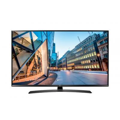 """Lg led-tv: 139.7 cm (55 """") (3840 x 2160) LCD, Smart TV, DVB-T2/C/S2, 3 x HDMI, 2 x USB, LAN, CI, WiFi, 2 x 20W, 14.2kg, ....."""