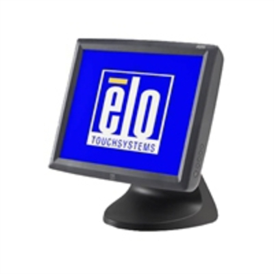 Elo Touch Solution 1529L Touchscreen monitor - Grijs