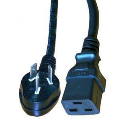 HP 8120-8934 Electriciteitssnoer
