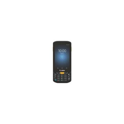 Zebra TC20 - Alphanumeric PDA - Zwart