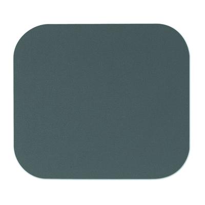 Fellowes Solid Colour Mouse Pad Silver Muismat - Grijs
