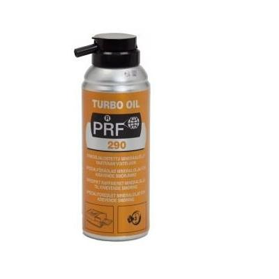 Taerosol : Turbo Oil Universal, 220 ml - Zwart, Bruin