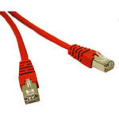 C2G 2m Cat5e Patch Cable Netwerkkabel - Rood
