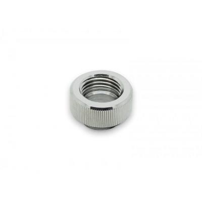 Ek water blocks cooling accessoire: EK-AF Extender 8mm M-F G1/4 - Nikkel