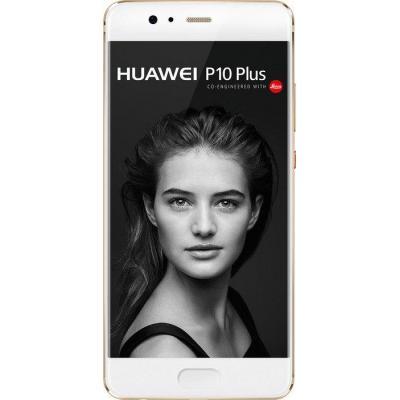 Huawei smartphone: P10 Plus - Goud 128GB