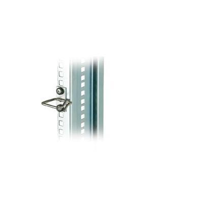 Lindy 22340 Kabelklem - Zilver