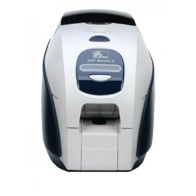 Zebra Z31-00000200EM00 plastic kaart printer