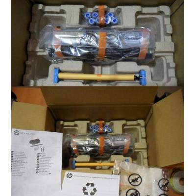 HP Maintenance kit - For 220 VAC - Includes fusing assembly, separation rollers, transfer roller, paper feed rollers, .....