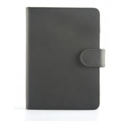 Icarus e-book reader case: Cover for essence, black - Zwart