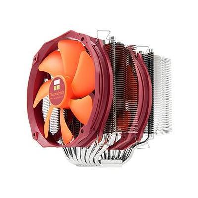 Thermalright SilverArrow IB-E Extreme Hardware koeling - Nikkel, Oranje, Rood