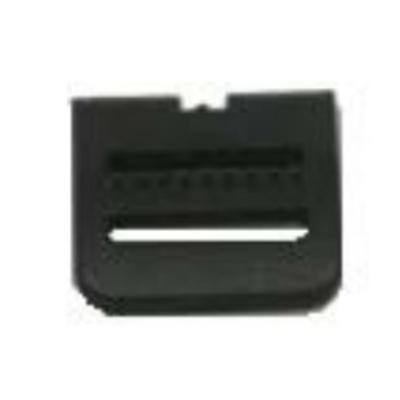 Zebra WT41N0 Buckles for elastic straps, 10 pcs Barcodelezer accessoire - Zwart
