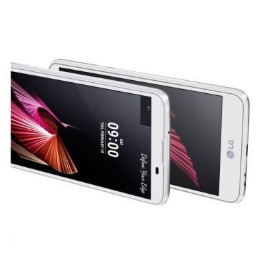 LG LGK500N.ANLDWH smartphone