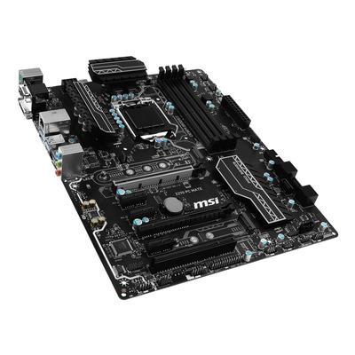 MSI Z270 PC MATE Moederbord