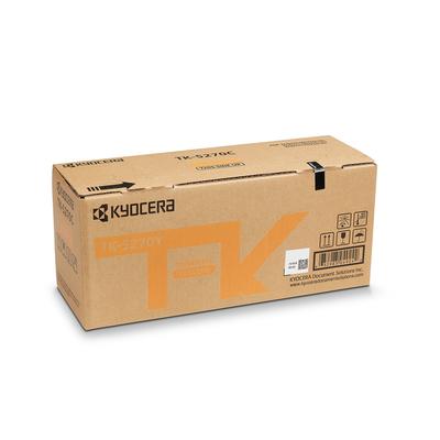 KYOCERA TK-5270Y Toner - Geel