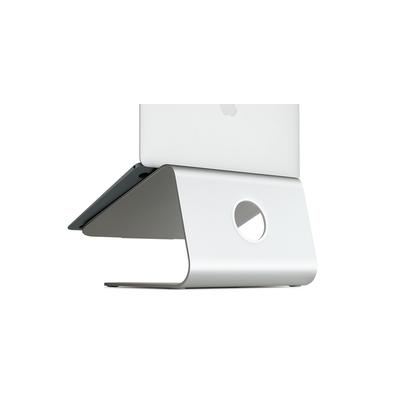 Rain Design mStand Notebooksteun - Zilver