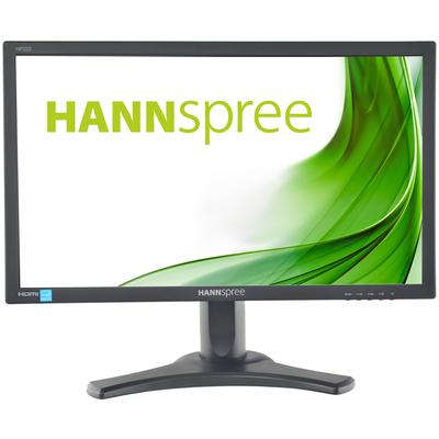 Hannspree Hanns.G HP 225 HJB Monitor - Zwart