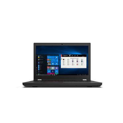 Lenovo ThinkPad P15 - QWERTY Laptop - Zwart