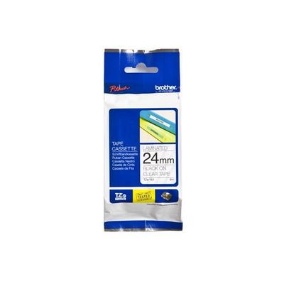Brother TZE-151 labelprinter tape