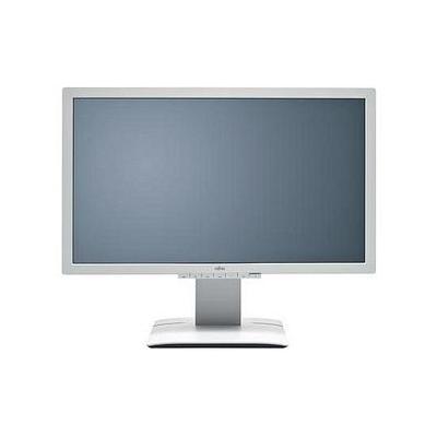 Fujitsu monitor: P Line 27T-6 IPS - Grijs