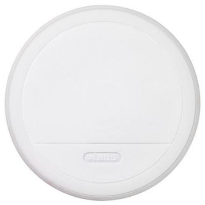 Abus rookmelder: HSRM30000 Smoke and Heat Detector - Wit