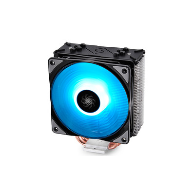 DeepCool DP-MCH4-GMX-GTE Hardware koeling