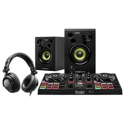 Hercules DJLearning Kit DJ controller