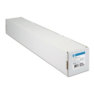 HP 1524 mm x 30.5 m, 190 g/m2, Glans Fotopapier - Bruin, Wit