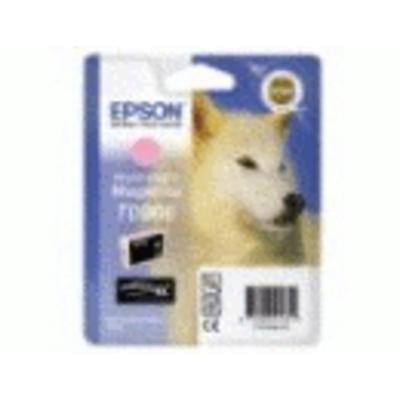 Epson C13T09664020 inktcartridges