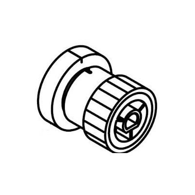KYOCERA Clutch Feed for FS-1018MFP / KM-1500 / KM-1815 Printing equipment spare part