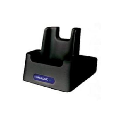 Datalogic Single Slot Dock Charge only f / MEMOR 1 Houder - Zwart