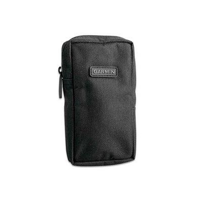 Garmin navigator case: Universal carrying case - Zwart