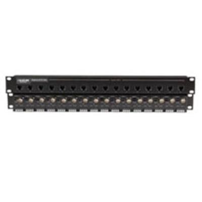 Black Box IC562A AV extender - Zwart