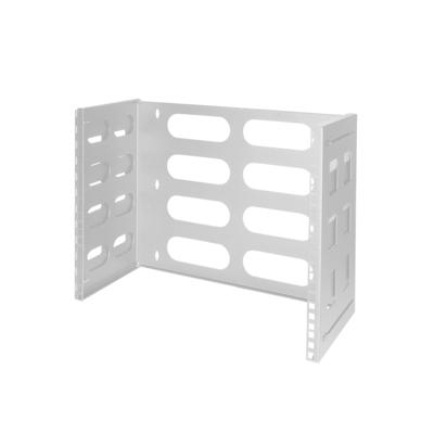 LogiLink W08B40G Rack toebehoren - Roestvrijstaal