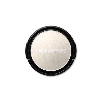 Olympus LC-37PR Lensdop - Zwart, Crème