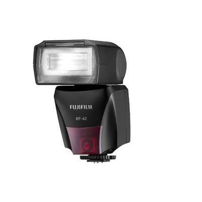 Fujifilm camera flitser: EF-42 - Zwart
