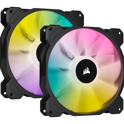 Corsair SP140 RGB ELITE Hardware koeling - Zwart