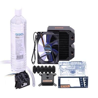 Alphacool water & freon koeling: NexXxoS Cool Answer 120 DDC/XT