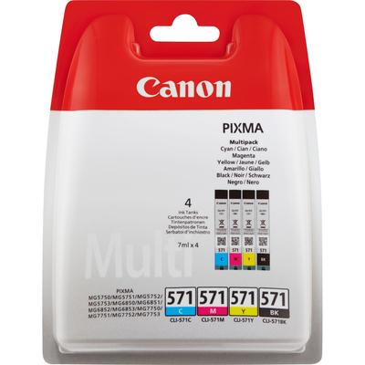 Canon 0386C004 inktcartridge