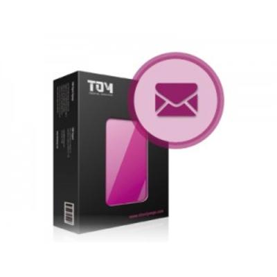 Tdm videosoftware: Player Envelope License all platforms, 3Y