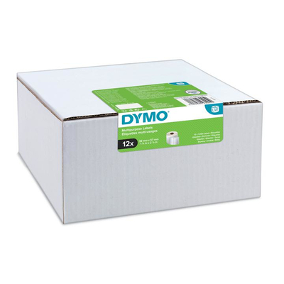 DYMO 2093095 printeretiketten