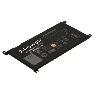 2-Power 2P-Y3F7Y Notebook reserve-onderdelen