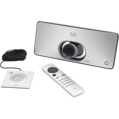 Cisco TelePresence SX10 Videoconferentie systeem