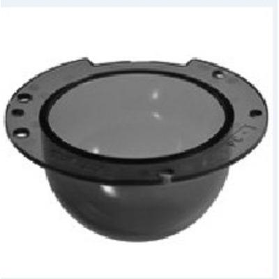 Panasonic WV-CW7S Beveiligingscamera bevestiging & behuizing - Zwart