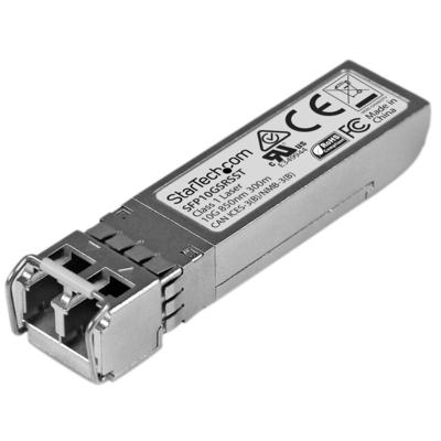 StarTech.com SFP10GSRSST netwerk transceiver modules
