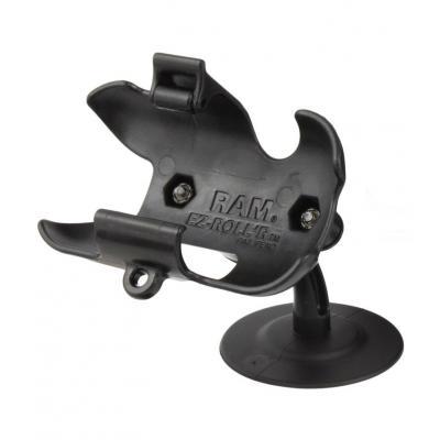 RAM Mounts Adhesive Dash Mount, f/ Garmin Dakota 10, 20 - Zwart