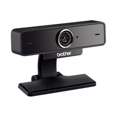 Brother webcam: NW-1000 - Zwart