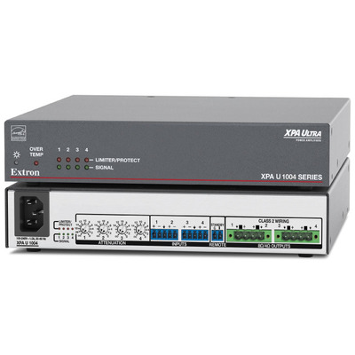 Extron XPA U 1004-70V Video-lijnaccessoire